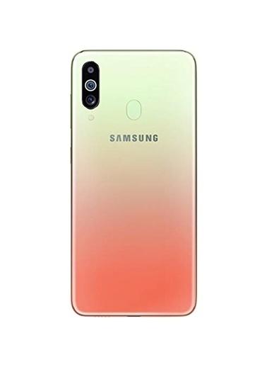 Samsung Samsung M40 128GB Cep Telefonu Oranj